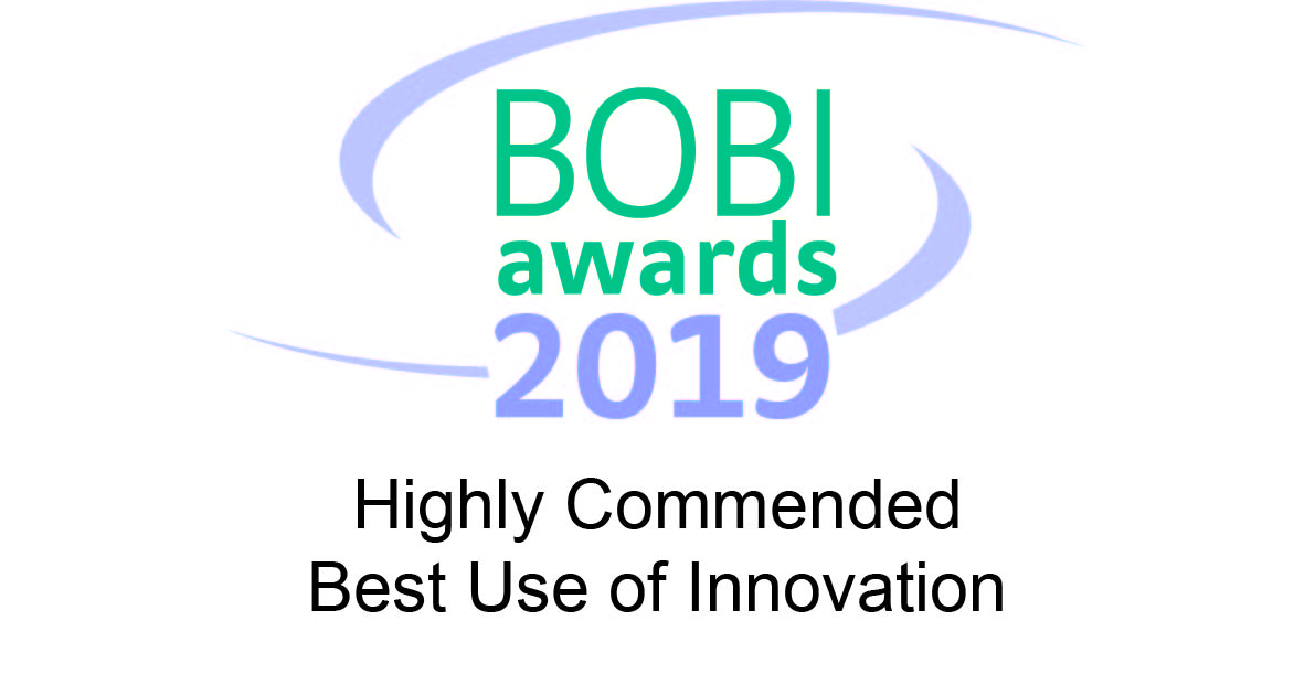 BOBI awards 2019 THIN