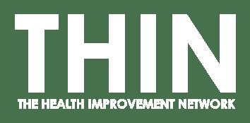 Logo Thin blanc